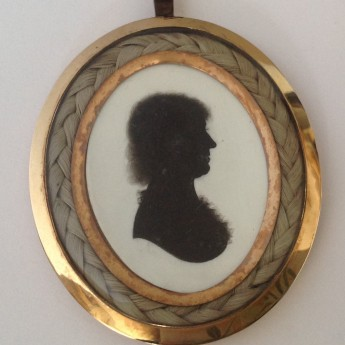 miers locket lady