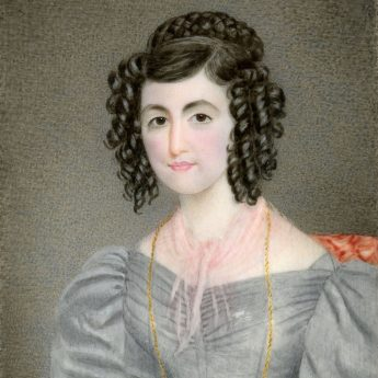 charles ford lady